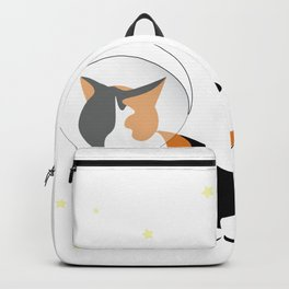 Astro Cat Backpack