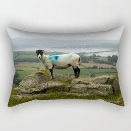 Ulverston Ram Rectangular Pillow