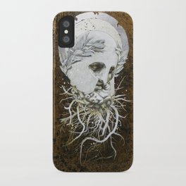 """""""The Relics of War"""" iPhone Case"""