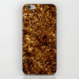 ash-0004-superstructure-gold-08 iPhone Skin