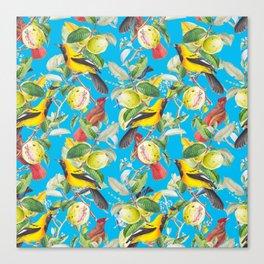 Birds #8 Canvas Print