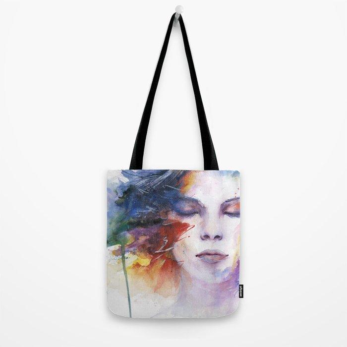 Vivid Dreaming Tote Bag