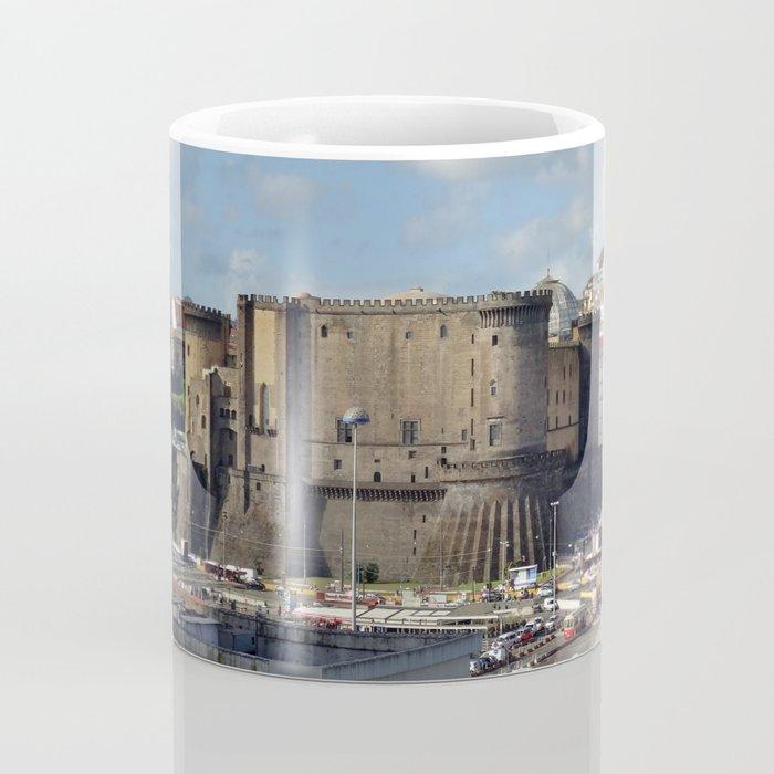 Castle Nuovo Coffee Mug