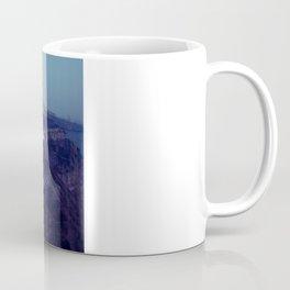 Fira at Dusk II Coffee Mug