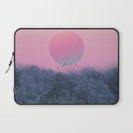 Landscape & gradients IV Laptop Sleeve