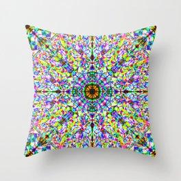 0083 Throw Pillow
