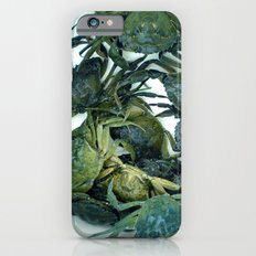 In the crab basket iPhone 6s Slim Case