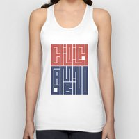 childish gambino Tank Tops featuring Childish Gambino by LawsonWest