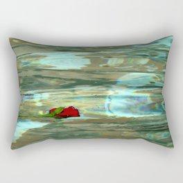 Love Gone Wrong Rectangular Pillow