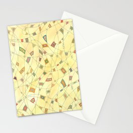 Interwoven Lives Stationery Cards