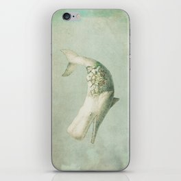 Far and Wide iPhone Skin