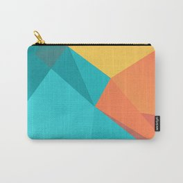Geometric 04 Carry-All Pouch
