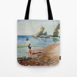 New Aphrodite Tote Bag