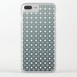 starlit Clear iPhone Case