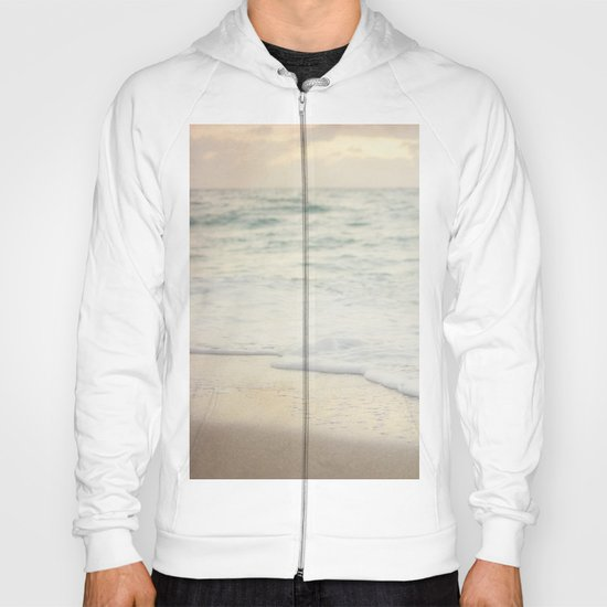 Beach Sunset Hoody