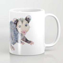 Awesome Opossum Baby Coffee Mug