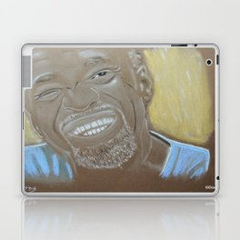 Donald Kinsey Laptop & iPad Skin