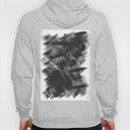 Phased Out in a Crowd Hoody