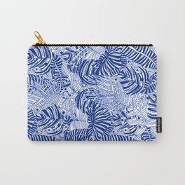 selva azul Carry-All Pouch