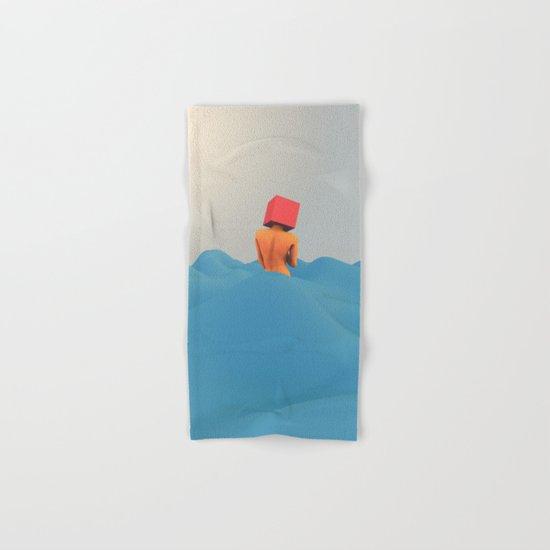Perception Hand & Bath Towel