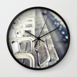Urban Decay Wall Clock