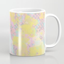 Everywhere #society6 #abstractart Coffee Mug