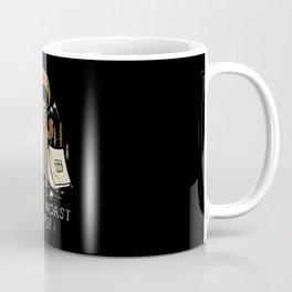 worlds worst camper Coffee Mug