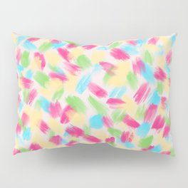 01 Loose Confetti Pillow Sham