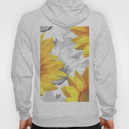 Sunflower Bouquet #decor #society6 #buyart Hoody