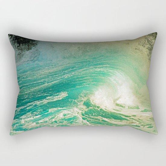 WAVE JOY Rectangular Pillow