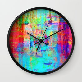 Equations involving a consequence of sequences. 11 Wall Clock