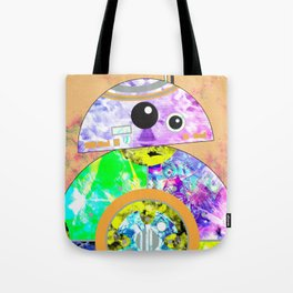 BB-8 is Rollin'! Tote Bag