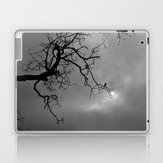 Break in the Clouds Laptop & iPad Skin