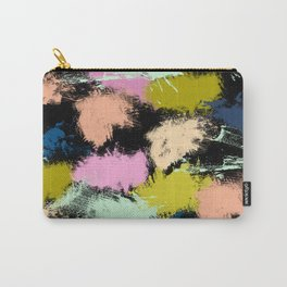 Dabs of paint Carry-All Pouch