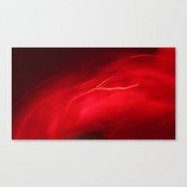 Seduction 2010 Canvas Print