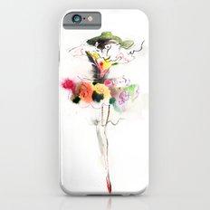 woman fashion iPhone 6s Slim Case