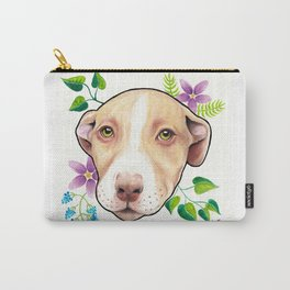 Good Girl (includes rescue donation!) Carry-All Pouch