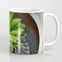 Embarcadero Fern Coffee Mug