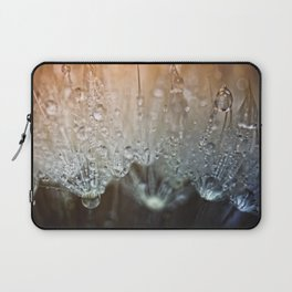 Crystal Clear.... Laptop Sleeve