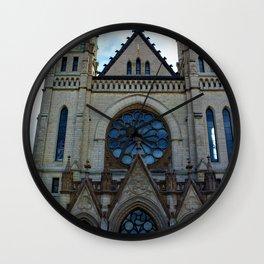 Gesu Wall Clock