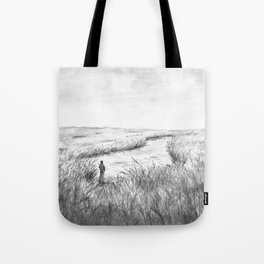 The Willows Tote Bag