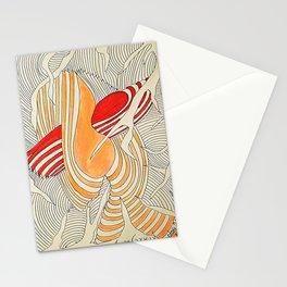 OTOÑO 25 Stationery Cards