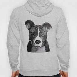 Pit Bull Dogs Lovers Hoody