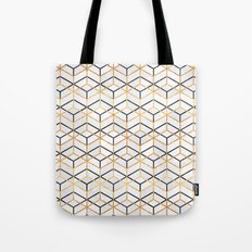Pretty Geometry 2 Tote Bag