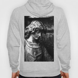 Mourning in Stone Hoody