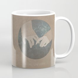 A Long, Slow Goodbye. Coffee Mug
