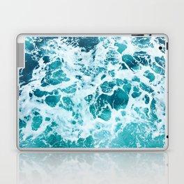 Ocean Splash IV Laptop & iPad Skin
