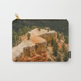 Piracy Point View at Bryce Canyon National Park Carry-All Pouch