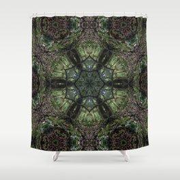 Nimea Kaya Shower Curtain