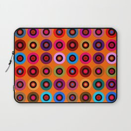 Orange Theorem Laptop Sleeve